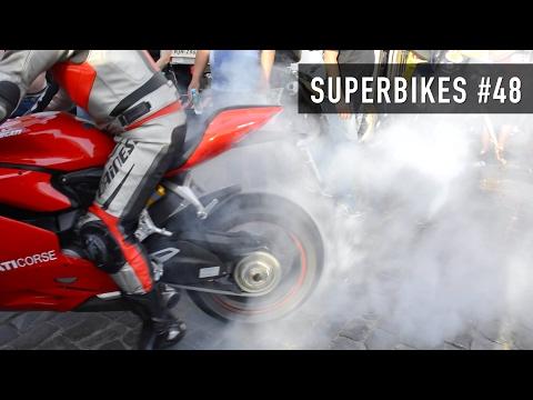 😈 SUPERBIKES #48 - Ducati Compilation