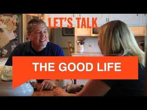 Let's Talk Public Power: The Good Life