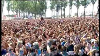Absynthe Minded - My Heroics, Part One Live @ Pukkelpop Mainstage 2009