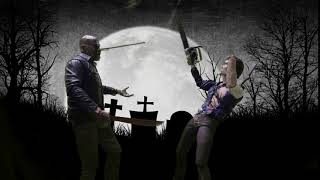 Jason vs Ash trailer.