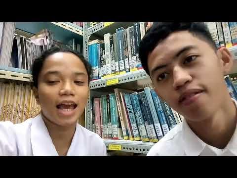 'TRAVEL BLOG' feat. University of Mindanao Tagum College