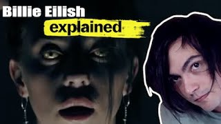 Billie Eilish: La niña prodigio que revolucionó el pop