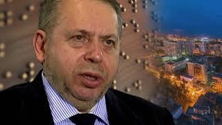 Ю.Ю. Лесневский. Личность в истории Новосибирска