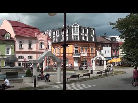 Poprad - Slovakia