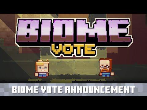 Biome Vote - Announcement Trailer