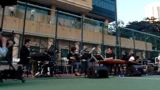 Goodbye Waltz 再見圓舞曲 - SIU2 Part 5 at《開放音樂》灣仔區街頭音樂 Street Music