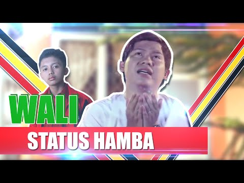 "Wali - "" Status Hamba "" [ Official Music Video ] ---CSP Indie Film---"