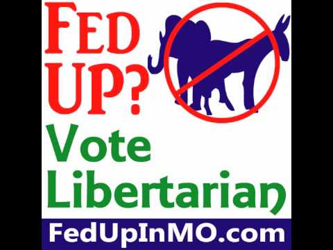 Fed Up In Missouri Radio Spot