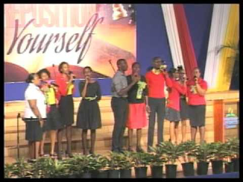 West Jamaica Conference of Seventh-day Adventists Live Stream