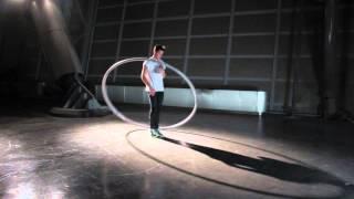 Cyr Wheel | Christopher Thomas