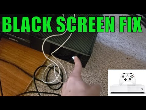 how-to-fix-the-black-screen-of-death-on-xbox-one-in-2020
