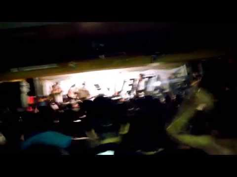 DALEVUELTA 2015 - Simplemente Punk (Jom@R)