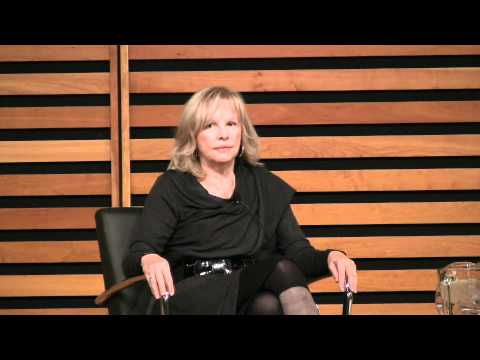 Anita Shreve, Part 2  Dec. 1, 2010  Appel Salon