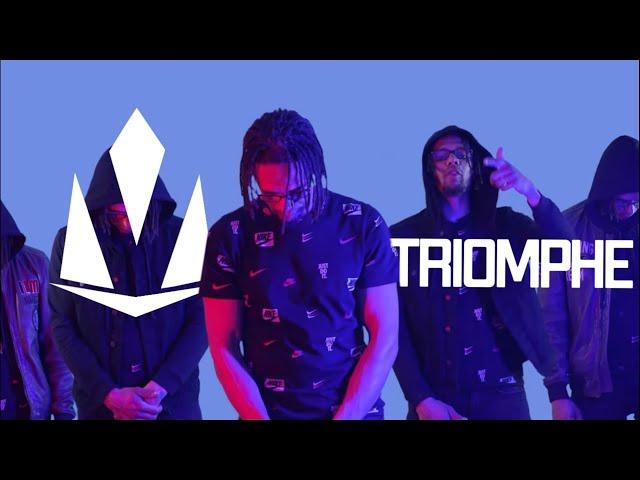 VESTY - Triomphe (Clip)