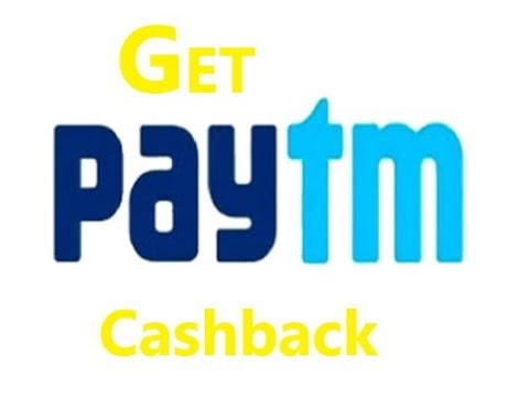 Paytm Loot Get Rs.100 Cashback, Only for Paytm Users