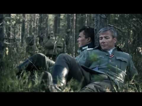 Phim chiến tranh nga