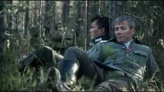 Военная разведка: Первый удар (3 серии из 8,2012)