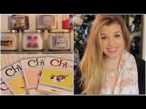 A savoir n°16 ] : Cadeaux de Noël pour Elle ! - YouTube