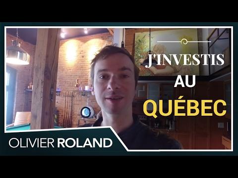 Mon investissement immobilier au Québec (203/365)