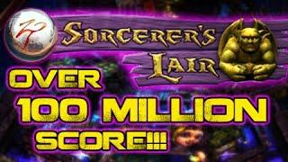 Zen Pinball 2 - Sorcerer