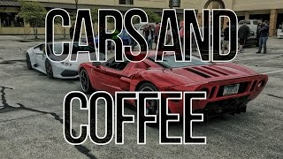 Offbeat - Cars and Coffee Baton Rouge! (April 4, 2015)