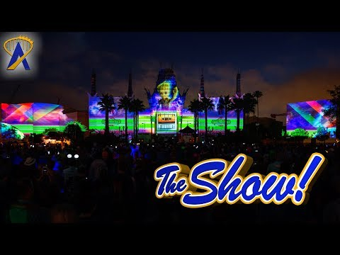 Attractions - The Show - Hollywood Studios shows; Summer of Mars; latest news - July 6, 2017