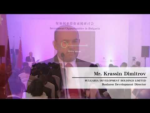Prosperamo Legal | Investment Opportunities in Bulgaria English version