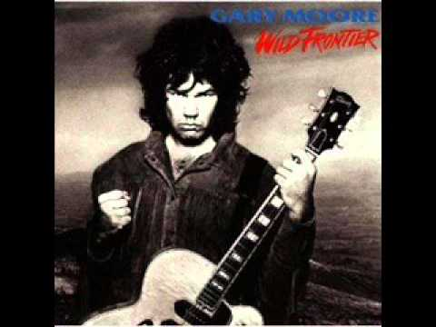 Gary Moore  Over The Hills And Far Away 12 Version
