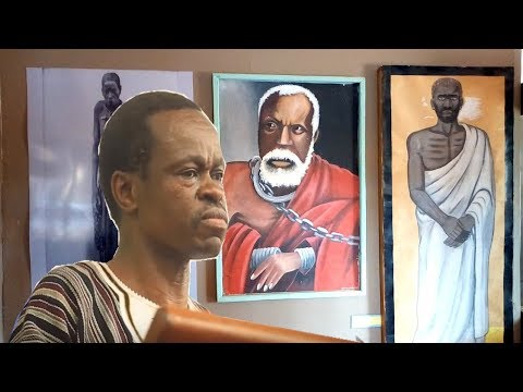 PLO Lumumba HISTORY OF AFRICA is Amazing, we Learn nothing