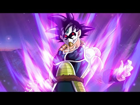 Time Breaker Bardock - Theme Song ! [UNOFFICIAL]