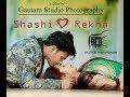 GAUTAM STUDIO PHOTOGRAPHY // SHASHI & RAKHI // BEST PRE WEDDING SHOOT