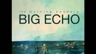 The Morning Benders - Pleasure Sighs