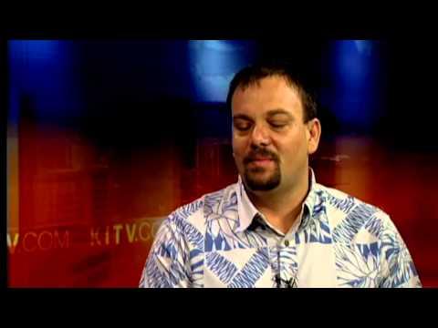 Promoting Native Hawaiian rolls