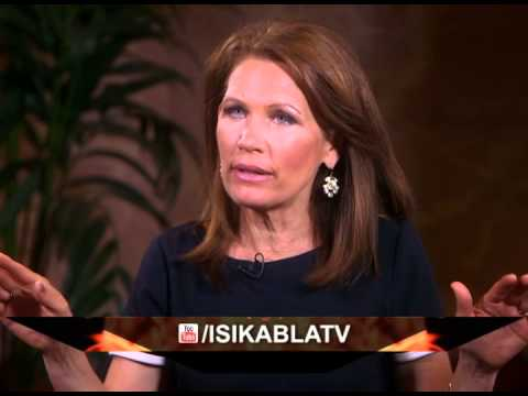 HELPING the Hurt and Abused With Michele Bachmann. MUST WATCH Interview! 58