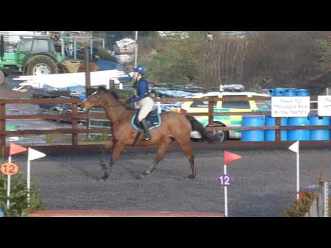 Kelsall Arena Event BE80 4th March 2017