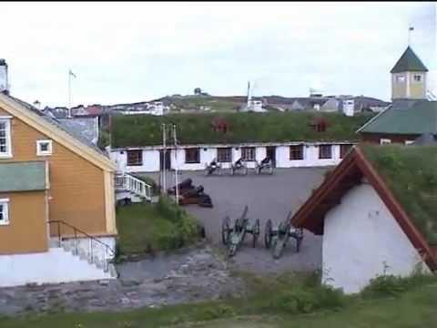 Vardø - Stadt in Norwegen