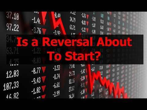 Is This The Top ??  –  Is A Stock Market Crash Coming ??
