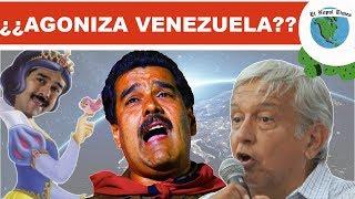 Toda la Educación será Gratuita con AMLO y Se termina Gasolina Barata en Venezuela  #ENT 412