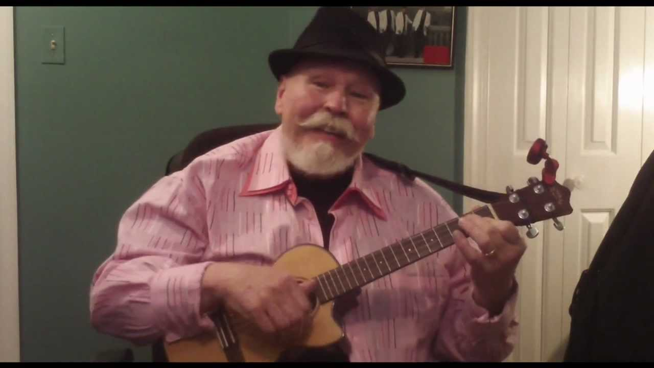 Singing in the rain ukulele cover youtube hexwebz Image collections