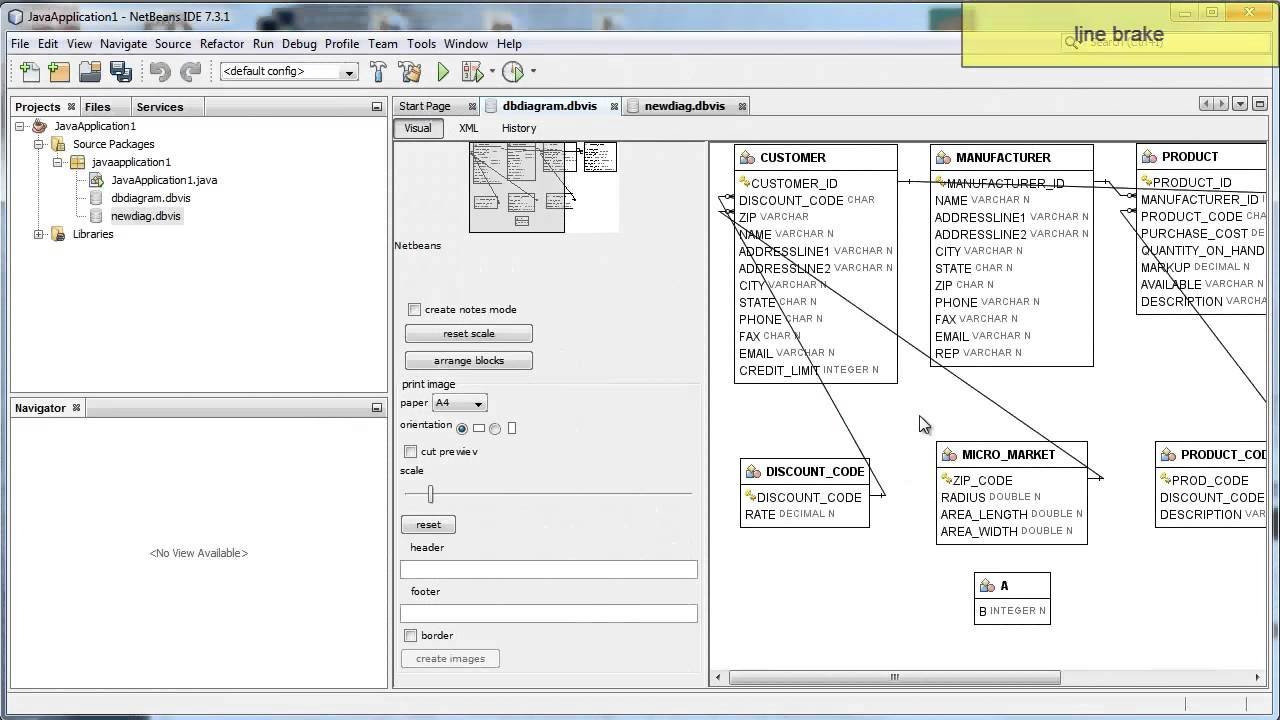 Database er diagram viewers features youtube database er diagram viewers features ccuart Gallery