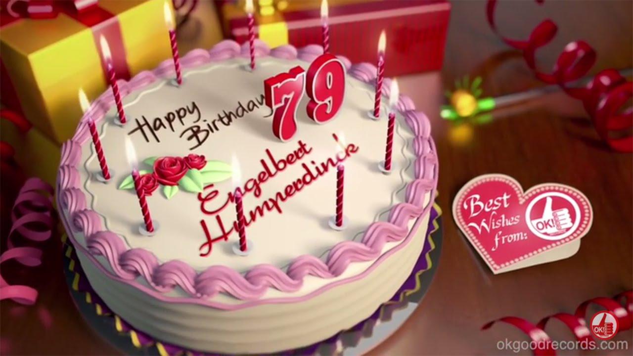 Happy Birthday Engelbert Humperdinck From Your Biggest