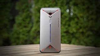 Nubia Red Magic 3S Review - A Gamer's DREAM Phone!
