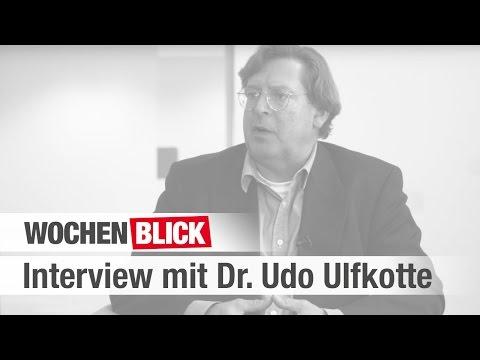 """""""Wochenblick""""-Interview Udo Ulfkotte"""