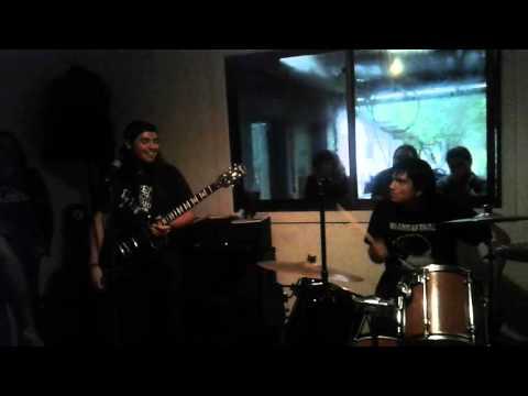 Carnosaurio - Soneto inconcluso 16/04/16 [Pt 3]
