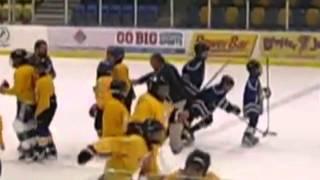 Youth Hockey Coach Trips Opposing Player During Handshake (my response)