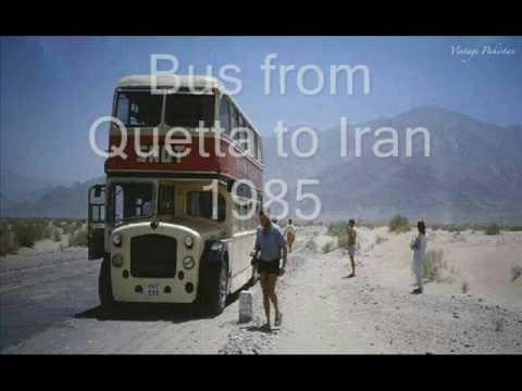 Historical Quetta
