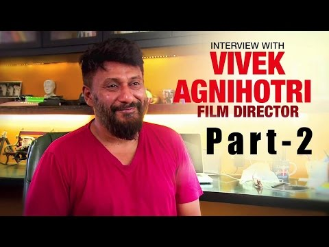 Exclusive Interview: Vivek Agnihotri Makes Shocking Revelations About Politics In Film Industry