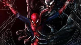 Marvel's venom (2018) andrew garfield, aaron paul fm teaser