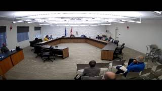 Town of Drumheller Regular Council Meeting May 30, 2016