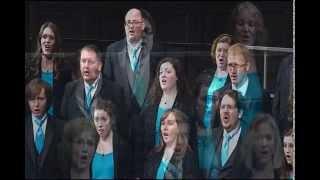 Ave Regina Coelorum - Salt Lake Vocal Artists